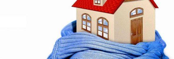 Как сохранить свой дом от морозов