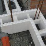 Блоки из пенопласта
