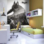 Комната с Бэтменом