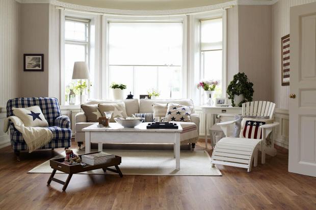Цвет пола в интерьере: сочетания со стенами, с дверьми, с мебелью