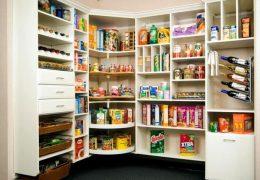 Как сделать кладовку в квартире